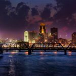 Photograph of Des Moines, Iowa