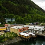 Photograph of Juneau, Alaska