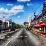 Photograph of Newark, Delaware
