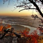 Photograph of Chattanooga,, Tennessee